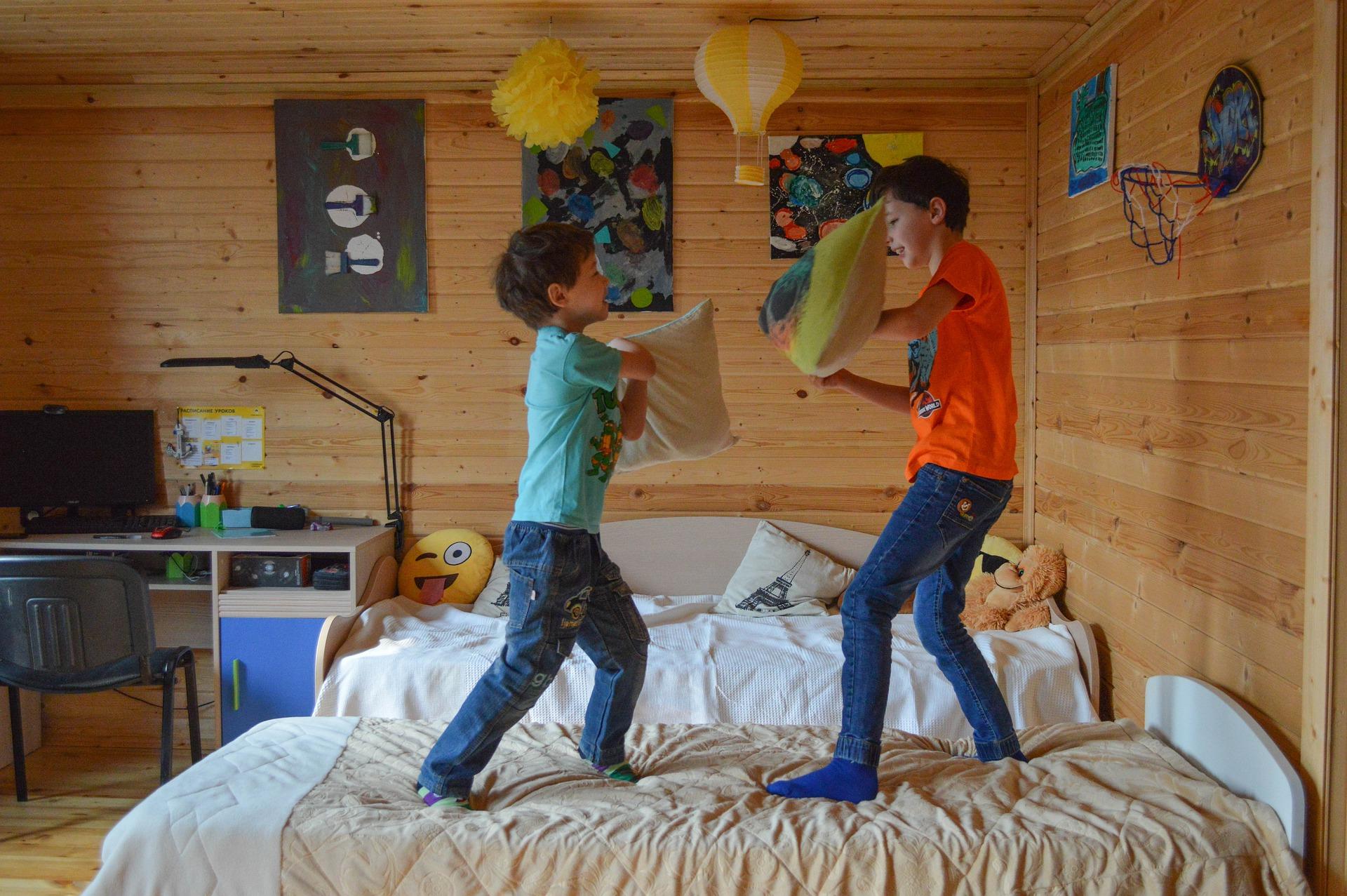 Dětský pokoj chlapci